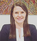Caboolture Private Hospital specialist Imogen Patterson