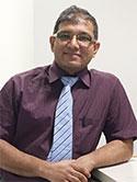 Caboolture Private Hospital specialist Suyog Kulkarni